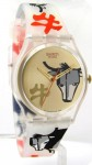 Swatch Bull's On Parade - GE222C